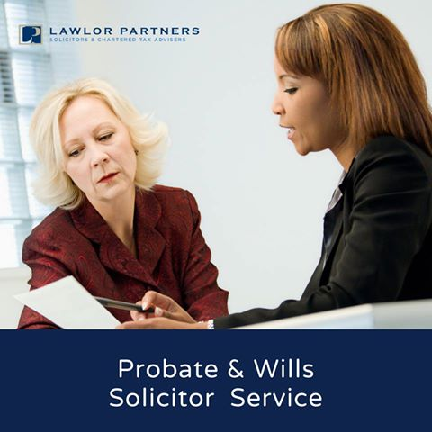 Probate & Wills Solicitors
