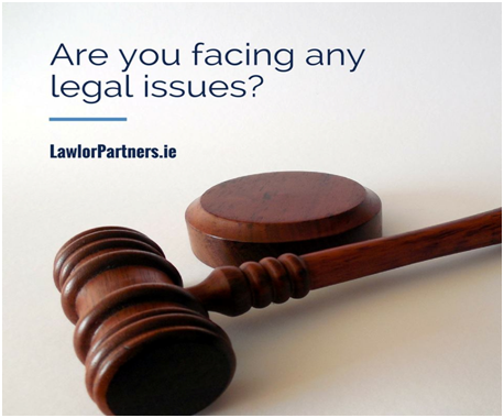 Employment Law Solicitors Dublin, Ireland